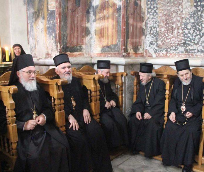 Нови Устав СПЦ јача митрополије, те укида српство и светосавље!